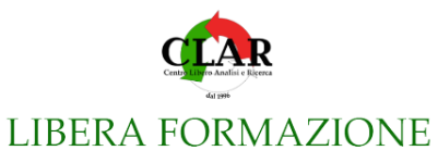 Logo di Libera Formazione