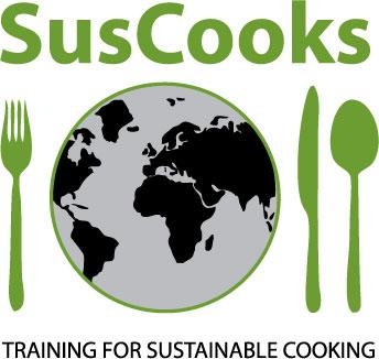 Logo SusCook